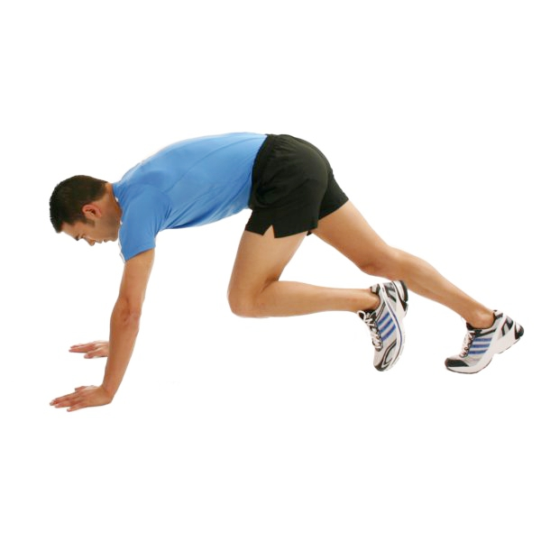Fitness Mountain Climbers