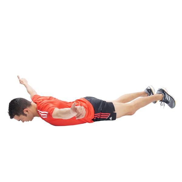 Gymnastikball Gymnastik Ball Übungen Rücken Bauch Beine Video