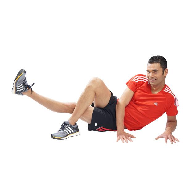 schulter und arm muskulatur latein