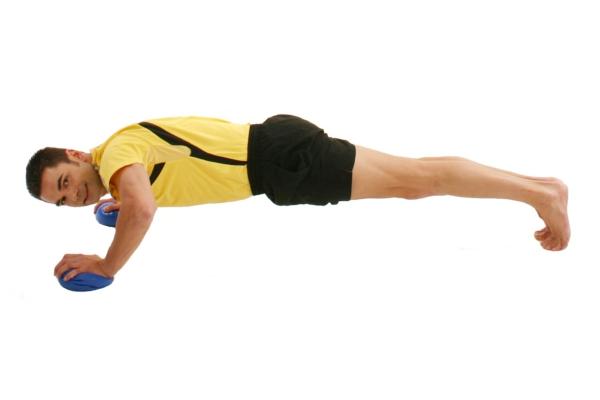 46 Fitnessübungen zum Abnehmen für zuhause