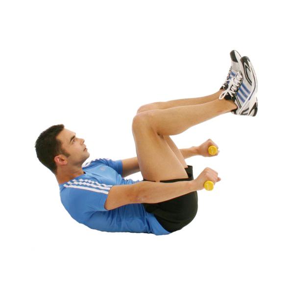 33 Sixpack übungen Für Zuhause Ohne Geräte Trainingsplan