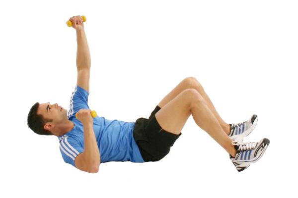 füße gymnastikball pdf sitz