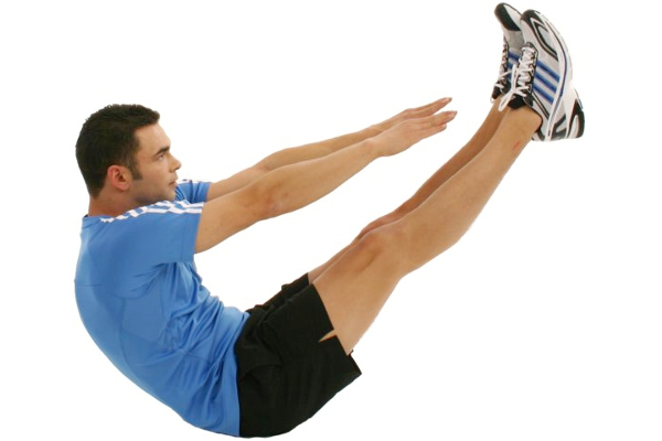 musculus deltoideus training