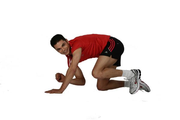 Unterer Rücken Muskeln Fitnessübungen zuhause Fitness
