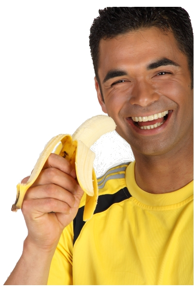 banane stoffwechsel