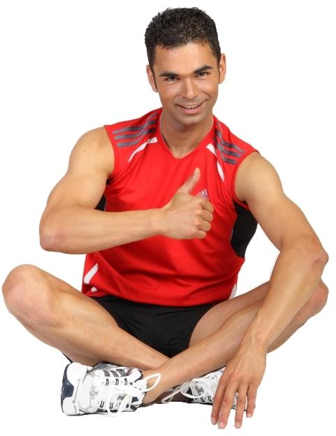 Personal Trainer Frankfurt