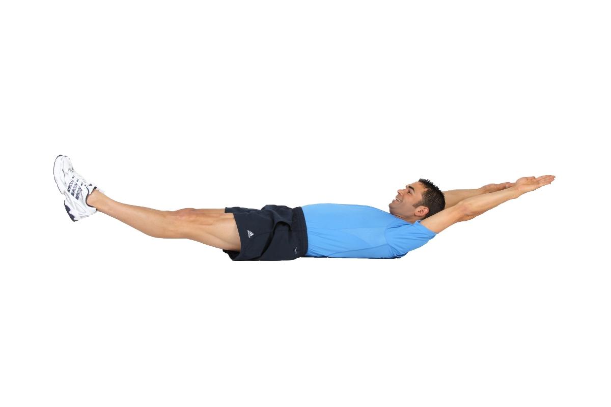 Sixpack übungen Bauch Muskeln Bauchtraining Bauchmuskelprogramm